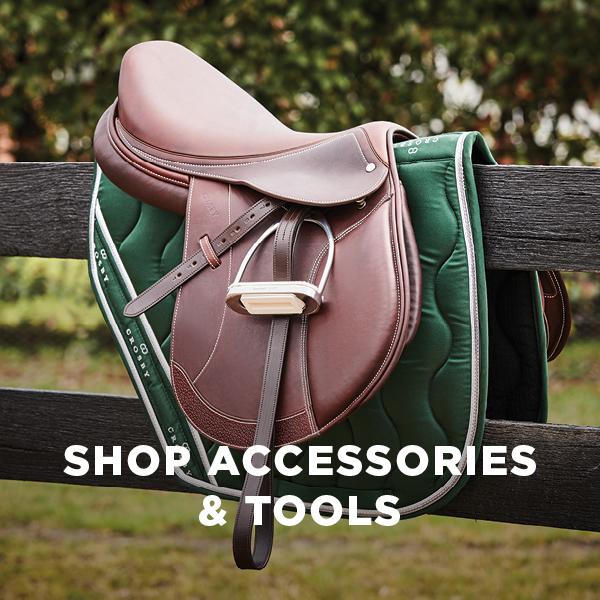 crosby accessories