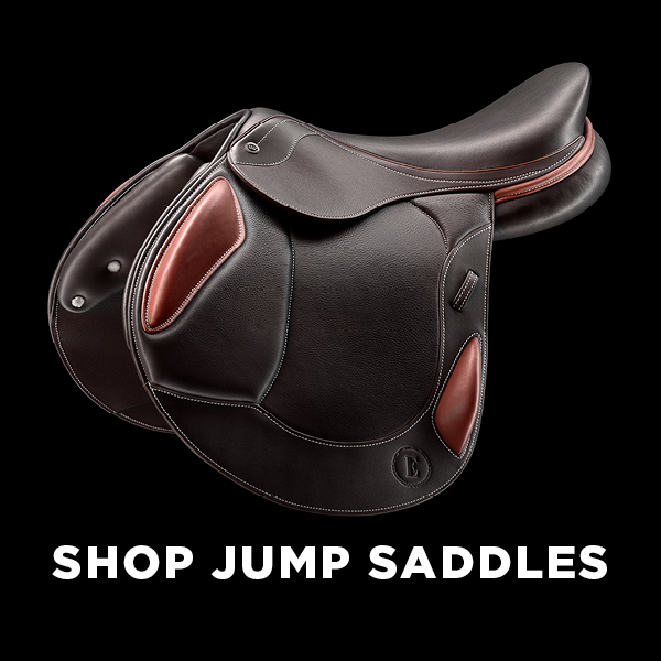 enzo treviso jump saddles