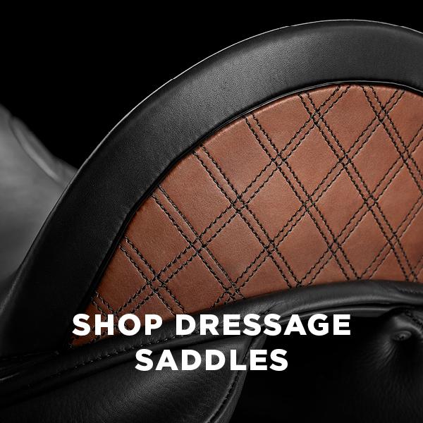 enzo treviso dressage saddles
