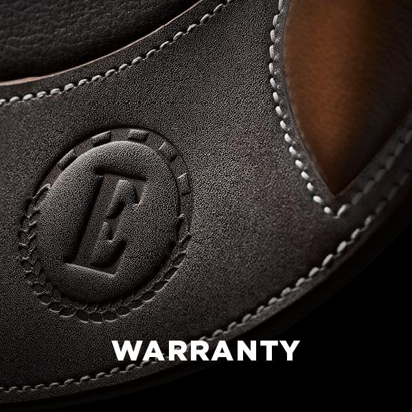 enzo treviso warranty