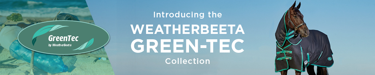 Introducing the NEW WeatherBeeta Green-Tec