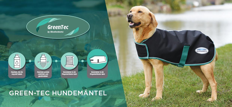 Green-Tec Hundemäntel shoppen