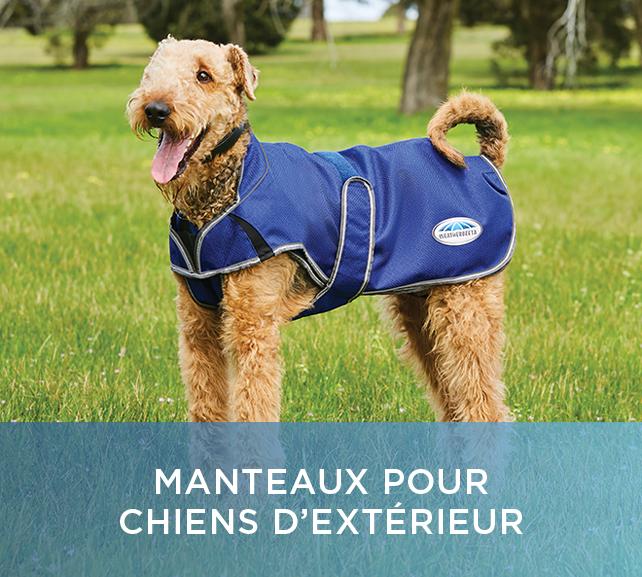 Shop Outdoor Dog Coats
