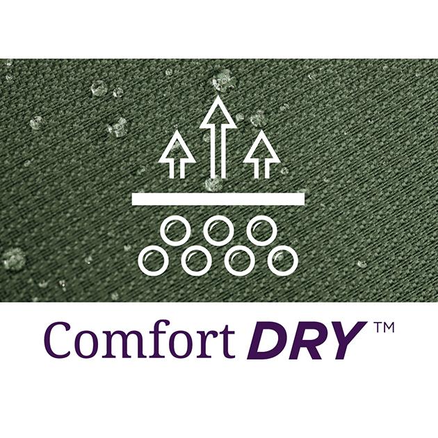 comfort dry