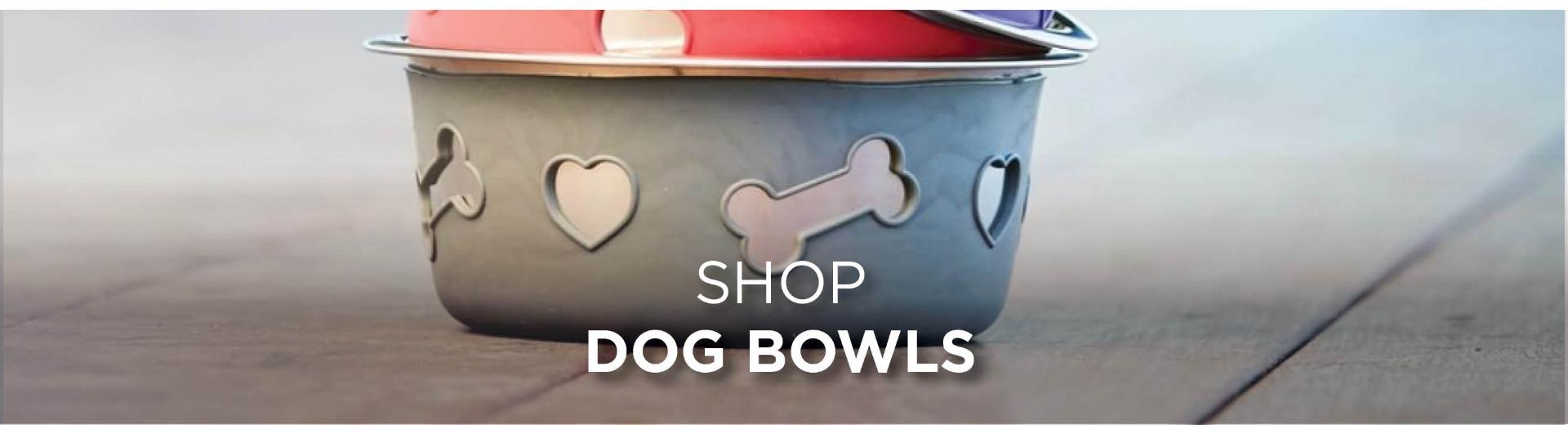 WeatherBeeta Dog Bowls