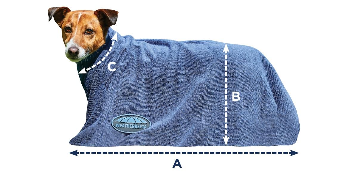 weatherbeeta comfitec dry dog bag