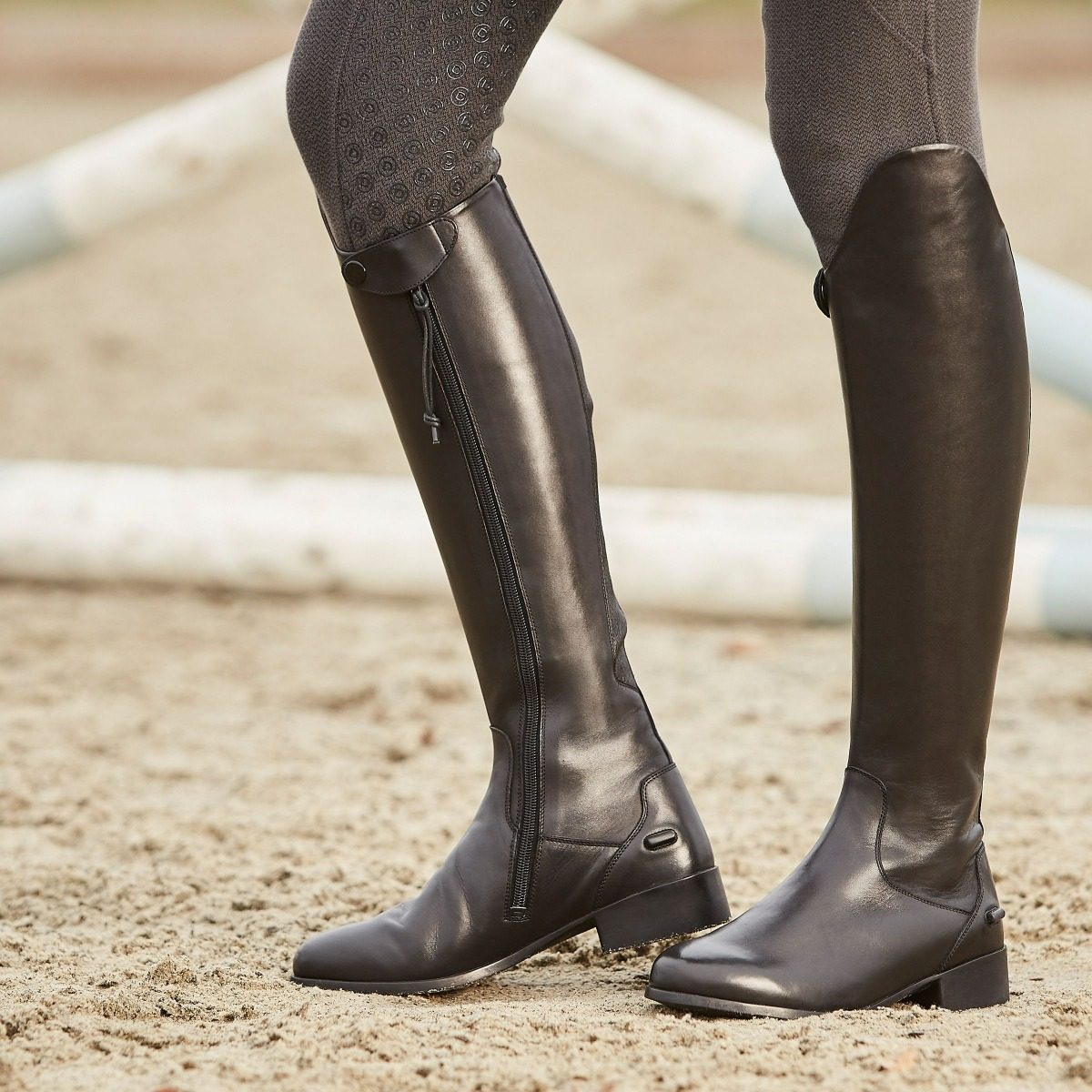 dublin galtymore tall dress boots