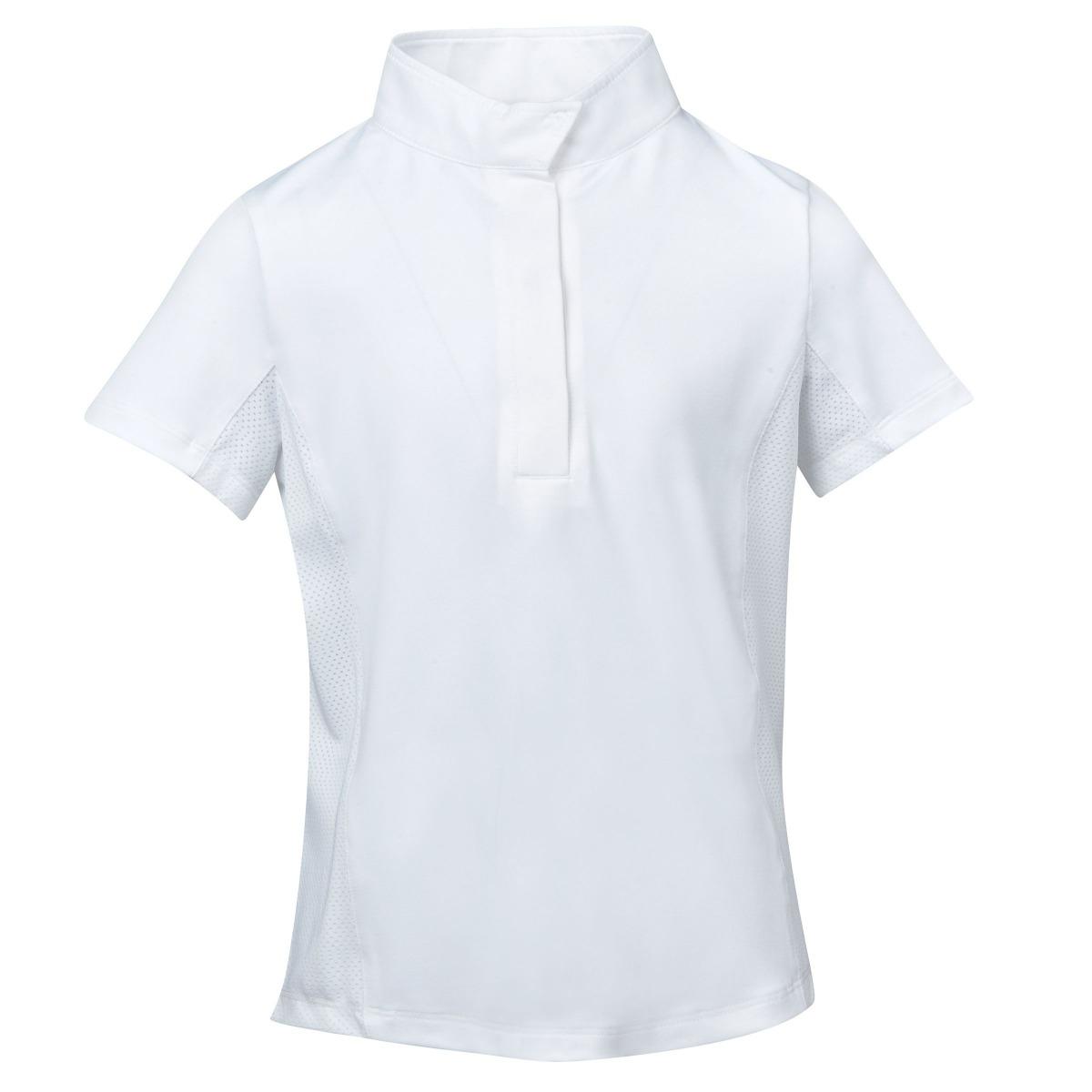 dublin ria short sleeve competition shirt