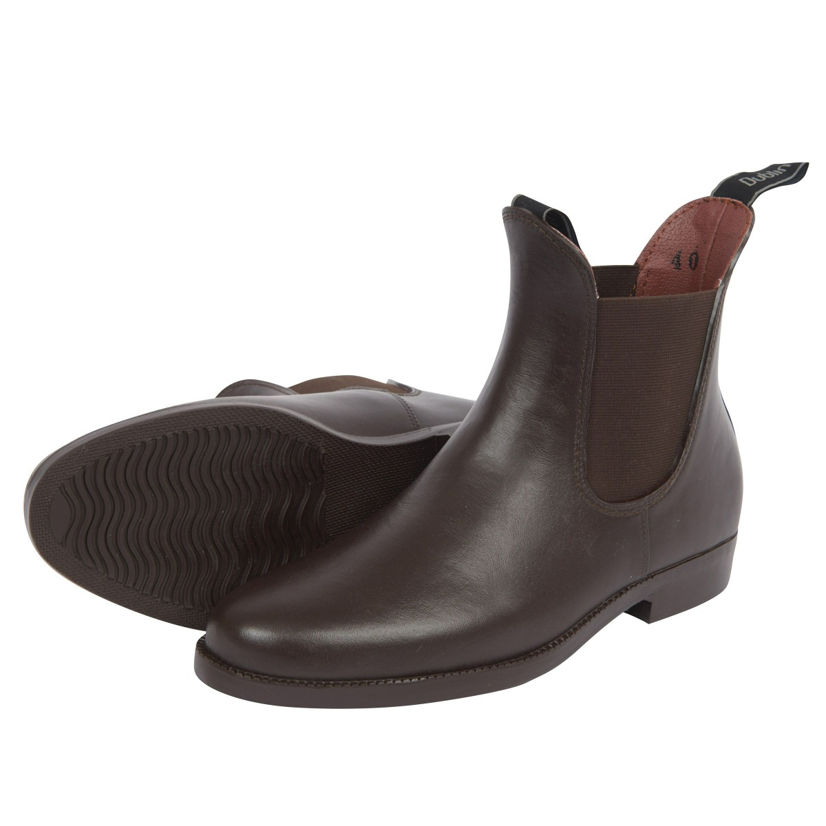 dublin universal jodhpur boots