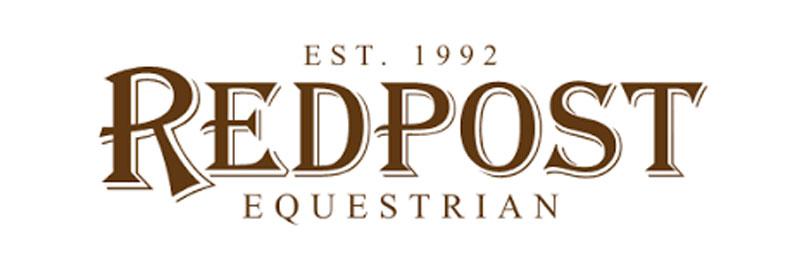 Redpost Equestrian Logo