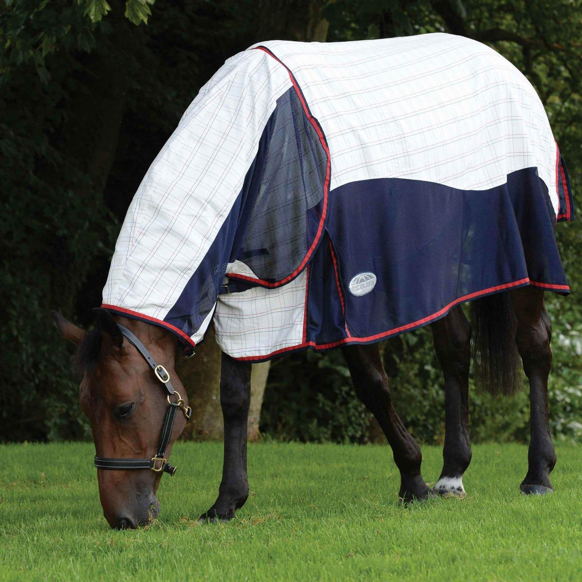 horse summer sheet
