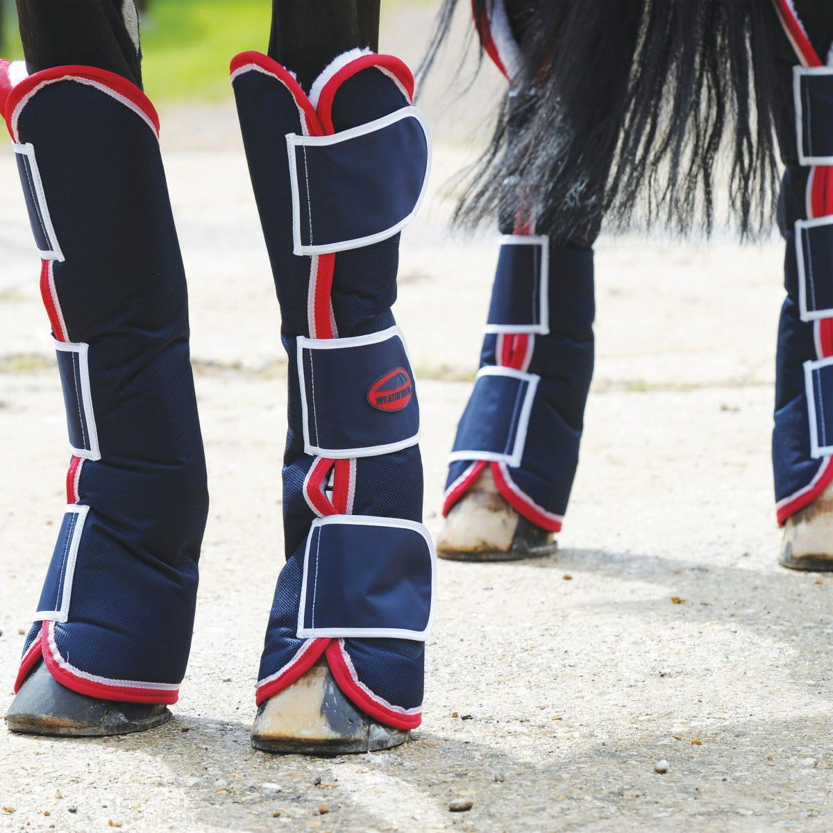 weatherbeeta travel boots